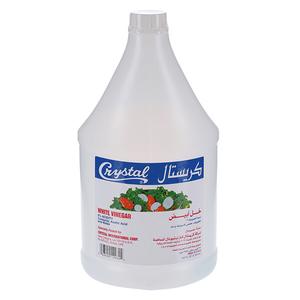 Crystal Vinegar White 1gal