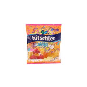 Hitschler Safari Fruit Gum 80g
