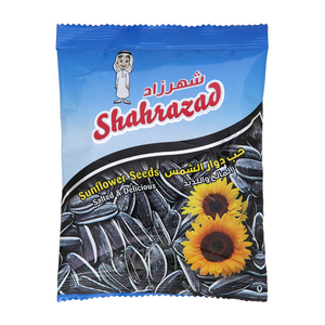 Shahrzad Roasted And Salted Sunflower Seeds 25g