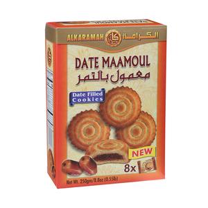 Alkaramah Date Mamoul Normal 8s