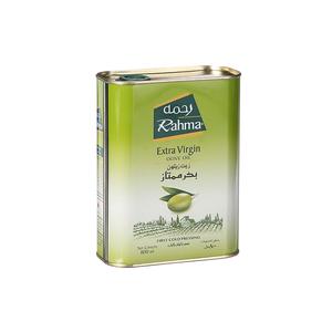 Rahma Extra Virgin Olive Oil Tin 800ml