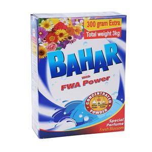 Bahar Detergent Powder Concent 2.7kg