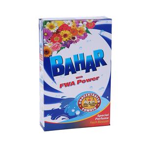 Bahar Detergent Powder With Fluorescent Whitening Agents 1.350kg