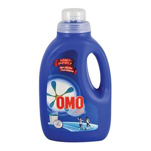 Omo Detergent Liquid Active Auto 2.5L