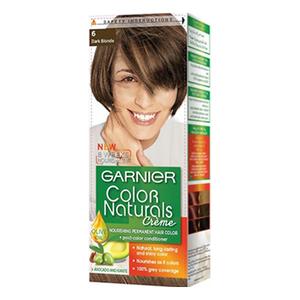 Garnier Natural Dark Blonde 6 1set