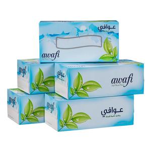 Awafi Facial Tissue 200s