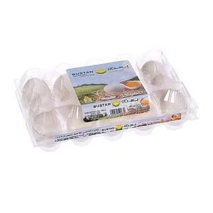 Bustan White Egg 15s