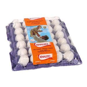 Khaleej Small Eggs 30s