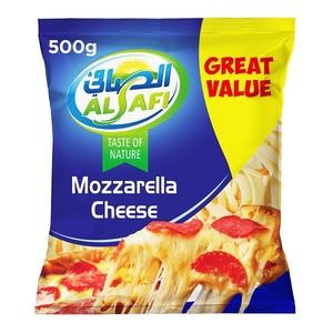 Al Safi Mozzarella Cheese 500g