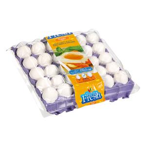 Farm Fresh Eggs Medium 30s