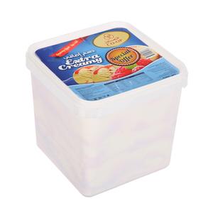 Co-op Ice Cream Raspberry Ripple 4L