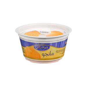 Kwality Ice Cream Mango Kups 140ml