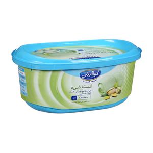 Kwality Ice Cream Pistachio 1L