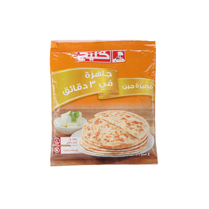 Khaleej Cheese Fatira 400g