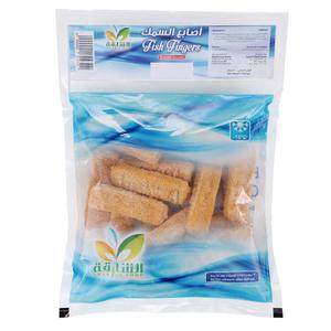 Sharjah Breaded Fish Finger 500g