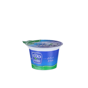 Nadec Yoghurt Full Fat 170g