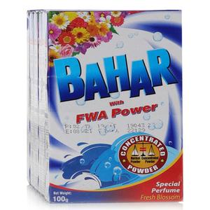 Bahar Detergent Powder 100g