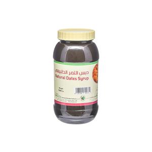 Al Sayyadi Dates Syrup 1000g