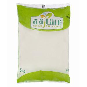 Sharjah Sugar 5kg