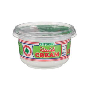 Chtoora Fresh Cream 225g