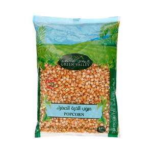 Green Valley Pop Corn 1kg