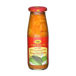 Aeroplane Mango Slice Pickle 450g