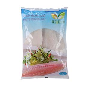 Sharjah White Fish Fillet 1kg