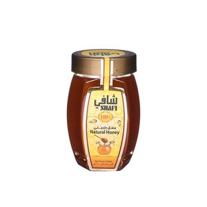 Al Shafi Natural Honey 250g