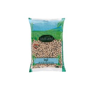 Green Valley Black Eye Beans 500g