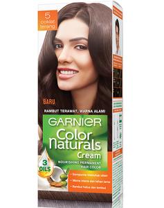 Garnier Color Naturals Sp5 Light Brown 1set
