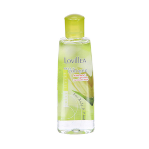 Lovillea Gelly Cologne Floral 200ml