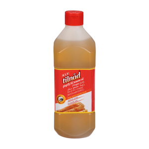 Klf Tilnad Sesame Oil 500ml