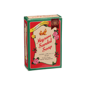 Mysore Sandal Soap Classic 125g