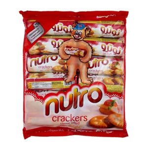 Nutro Tasty Crackers 42g
