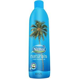 Klf Nirmal Coconut Oil 200ml