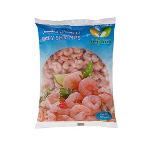 Sharjah Baby Shrimps Pud 500g
