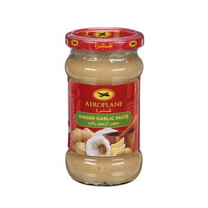 Aeroplane Ginger And Garlic Paste 300g