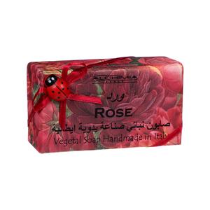 Alchimia Rose Vegetal Soap 200g