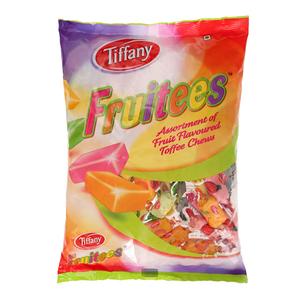 Tiffany Fruit Chew Pouch 600g