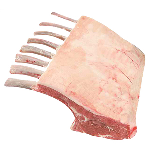 Australian Lamb Rack Std Australia 1kg