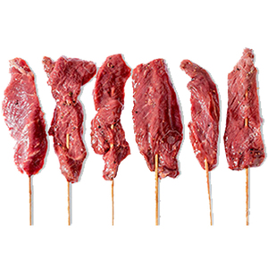 Kebab Brazil 1kg