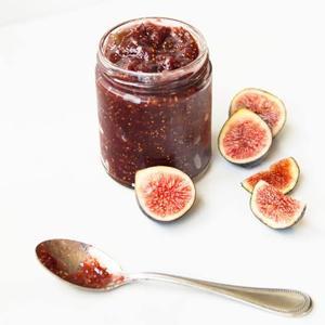 Fresh Fig Jam Jordan 250g
