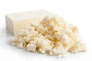 Feta Cheese 250g