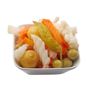 Egyptian Mix Vegetables 250g