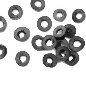 Olives Black Slices 100g