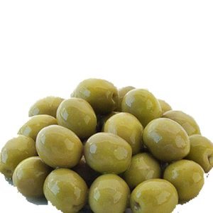 Olives Green Whole 100g