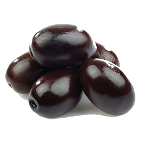 Olives Black Whole 100g