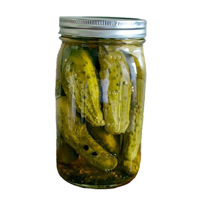 Cucumber Pickle Small 100g