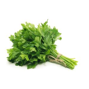 Parsley Organic 500g