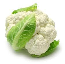 Cauliflower Clean Iran 500g